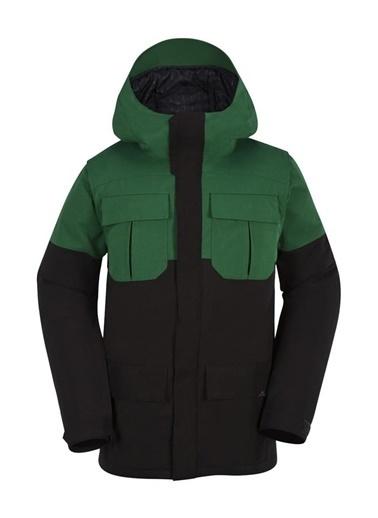 Volcom Kayak Montu Yeşil